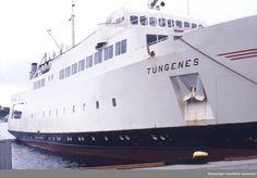 Stavanger, Johannes, Maritime Museum, Ship, Ms, Ships