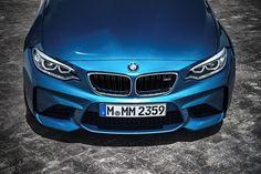 The BMW M2 has a virtual debut - MotorScribes