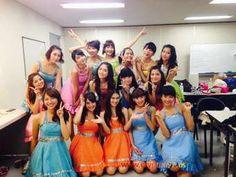 JKT48 JAM EXPO 2014 YOKOHAMA Japan