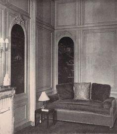 Hotel Soyecourt, Palacio Pozzo di Borgo