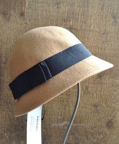 Bucket Felt Hat
