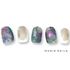 #マリーネイルズ #ネイル #kawaii #winter #ジェルネイル #ネイルアート #手描きアート #swag #marienails #ネイルデザイン #naildesigns #trend #nail #cute #pretty #tokyo #nails #love #naildesign #東京 #happy #cool #beautiful #nailart #nailswag #fashion #ootd #ファッション #nailsdid #gelnails