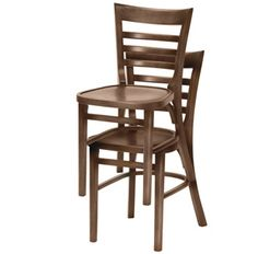 Bentwood Chairs, Dining Chairs, Industrial Furniture, Poland, Stool, Indoor, Restaurant, Interior, Design
