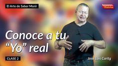 Cábala Gratis. Curso de Inmortalidad Consciente. Clase 2. Saber Morir. Por José Luis Caritg
