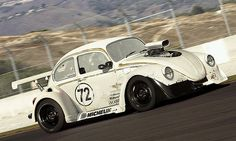 V8 Beetle Race-Car by dez&john3313, via Flickr