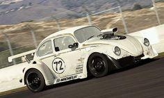 V8 Beetle Race-Car by dez&john3313, via Flickr