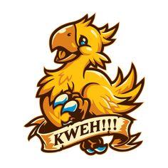 Kweh! | TeePublic