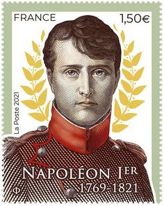 Napoleon, Postage Stamp Art, France 1, Famous People, Actresses, Actors, Movie Posters, Image, Google