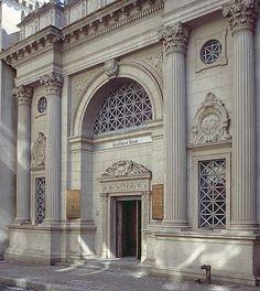 Classical Comments: Roman Lattice | Classicist Blog