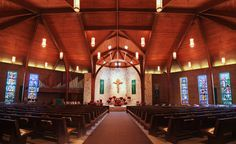 St. Thomas Aquinas Catholic Church (College Station, Texas)