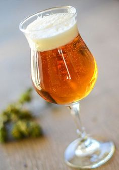English Pale Ale recipe