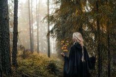 wanderingredleaves:  Jonna Jinton - The Endless Forest