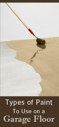 Painting your garage floor is a great way to protect it from oil and fluid drips from your car. Or, you can use specialty paints like epoxy to repurpose the garage and create more living space in your home. So what type of paint should you use? It really depends …