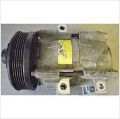 Ford Mondeo Air Conditioning Pump 2002 1L3H19D786AA on eBid United Kingdom