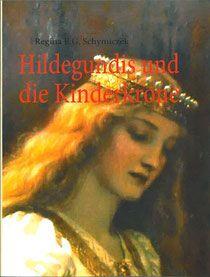 Hildegundis und die Kinderkrone - schymiczeks Jimdo-Page!