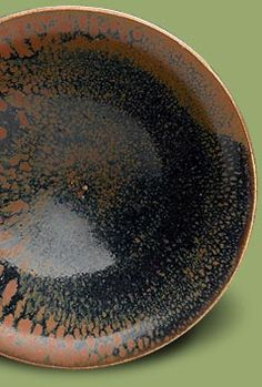 Sung Dynasty Tea Bowls - The Art of Asia - Guide to Chinese Ceramics