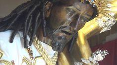 Salida Centenario Jesús de Candelaria 2017