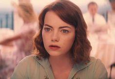 emma stone magic in the moonlight bob | Emma Stone is just gorgeous in new Magic in the Moonlight clip ...