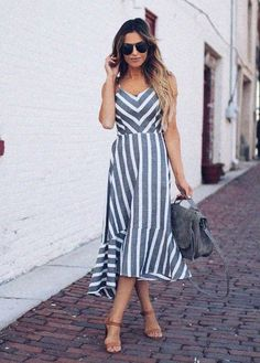 Trendy Coziest Cute Summer Dresses Ideas – Summer Outfit Inspirations Outfit Ideas for Women Summer Dresses For Wedding Guest, Summer Dresses For Women, Trendy Dresses, Sexy Dresses, Casual Dresses, Fashion Dresses, Dresses For Work, Elegant Dresses, Formal Dresses