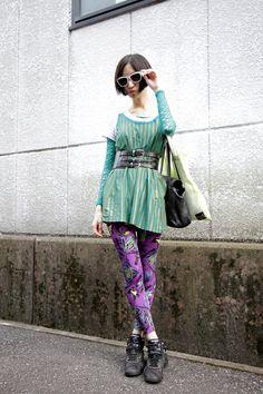 Morika Sugiyama | shopstaff