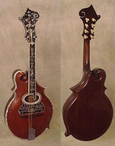 Orville Gibson's Last Mandolin Cigar Box Guitar Plans, Hammered Dulcimer, Bluegrass Music, Vintage Music, Sound Of Music, Banjo, Musical Instruments, Musicians, Weird