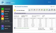 Web-based Gift Aid tool developed for smaller charities