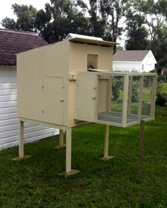 My small loft design - Page 2 - Pigeon-Talk