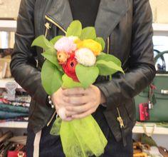 unas flores para ti