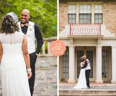 Walt's face says it all! Such a special moment between the soon to be Mr. & Mrs. #abileneweddings #weddingphotography