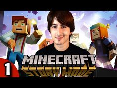 Minecraft: Story Mode | WALKTHROUGH ITA #1 | La Storia dell'Ordine! [Episodio 1] By GiosephTheGamer - http://dancedancenow.com/minecraft-backup/minecraft-story-mode-walkthrough-ita-1-la-storia-dellordine-episodio-1-by-giosephthegamer/