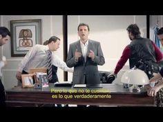 ▶ Spot de Sergio Massa: Propuestas de Seguridad #MassaSeguridad - YouTube