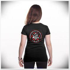 Professional International Krav Maga Women T-Shirt by HolyTshirts on Etsy