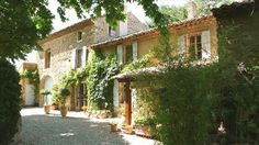 Avignon area (Jonquieres) - 20 mins. from Avignon, in the heart of wine country.  Looks magnificent.  I've inquired.