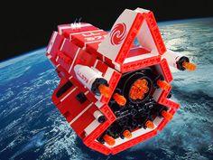 PH C #flickr #LEGO #space