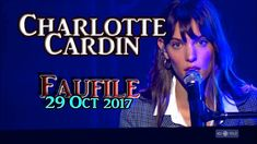 Charlotte Cardin - Entre mes lignes (ADISQ 2017) Oct 2017, Charlotte, Youtube, Music, Singers, Youtubers, Youtube Movies