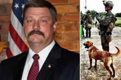 Troops betrayed as Army dumps hundreds of heroic war dogs   New York Post