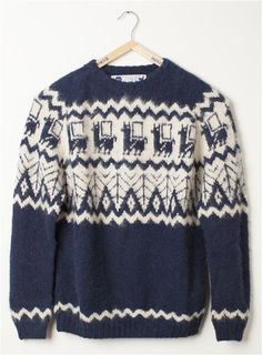 f14769ada187 Alpaca Hand-Knit Sweater at INDUSTRY OF ALL NATIONS™ in Hand Knitted  Sweaters,
