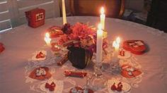 How to Have a Romantic Dinner at Home