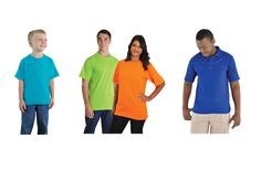 Printed T-Shirts | Wholesale T-Shirts - Cape Town T-Shirt House