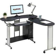 30 Computer Desks Office Max - Modern Affordable Furniture Check more at http://michael-malarkey.com/computer-desks-office-max/ #computerdesk