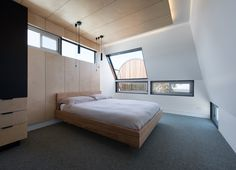 Gallery of Wilson St / Drawing Room Architecture - 5