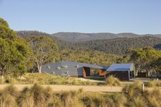 Gallery of Crackenback Stables / Casey Brown Architecture - 4