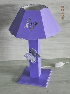 Flor de madeira: Mais BUTTERFLY