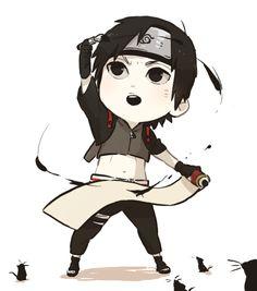 #Sai #anime #Naruto