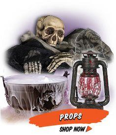 Halloween Decorations. Get Halloween Party Supplies, Scary Halloween Decorations & more @ Spirit