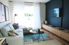 A Small Space Maximized | Rue