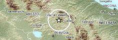 Scossa di terremoto a Gubbio, magnitudo 2,9   http://tuttacronaca.wordpress.com/2014/02/18/scossa-di-terremoto-a-gubbio-magnitudo-29/