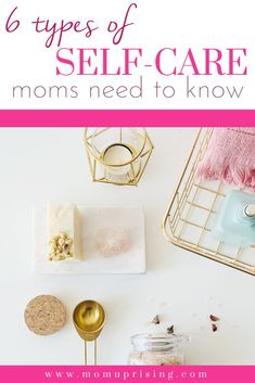 Did you know there's 6 different types of self care? If your practice is a little stale, maybe it's because you're practicing the WRONG kind of self care. Mom Advice, Parenting Advice, What Is Stem, Cool Gifts For Kids, Christmas Gifts For Mom, Self Care Routine, Coping Skills, Working Moms, Need To Know