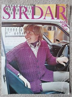 ef81a83b2f3db2 Knitting Pattern Ladies Amns Roll Neck Cabled Aran Sweater Jumper Sirdar  5187