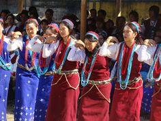 SI DOYNI FESTIVAL OF TAGIN TRIBE OF ARUNACHAL PRADESH (139)   Flickr - Photo Sharing!